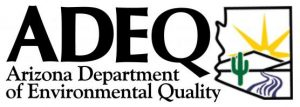 Arizona Department of Environmental Quality logo