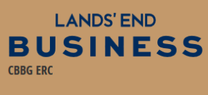 Link to Lands' End - Purchase CBBG-branded merchandise